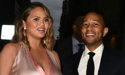 Chrissy Teigen Baby Boy Born, Gives Birth to Second Child