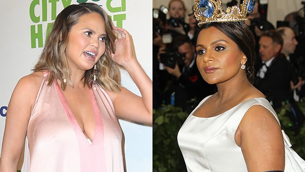 Yanny Vs. Laurel: Chrissy Teigen, Mindy Kaling & More Stars Reveal What They Hear In Viral Clip