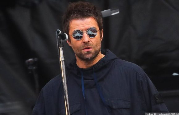 Liam Gallagher Honors Manchester Bombing Victims at Rolling Stones' Show