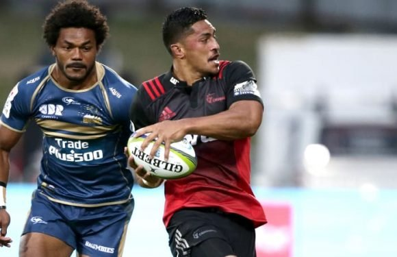 ACT Brumbies sign Wallaby-in-waiting Pete Samu from Crusaders