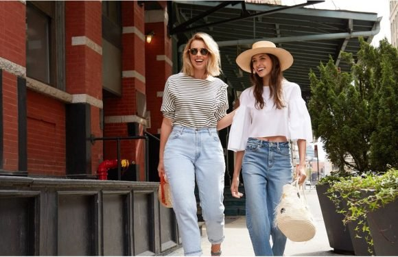 50 Summer Outfits to Toss on and Go When You're in a Rush