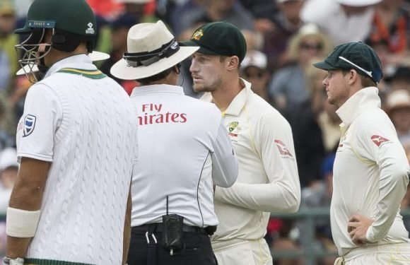 ICC urged to beef up ball tampering penalties