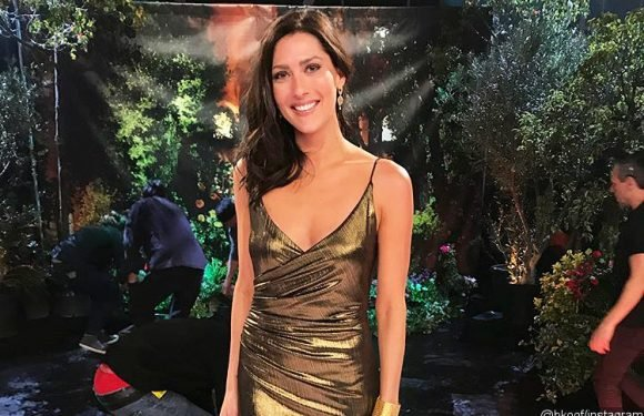 Becca Kufrin Says She's 'Happily Engaged' to One of 'Bachelorette' Contestants