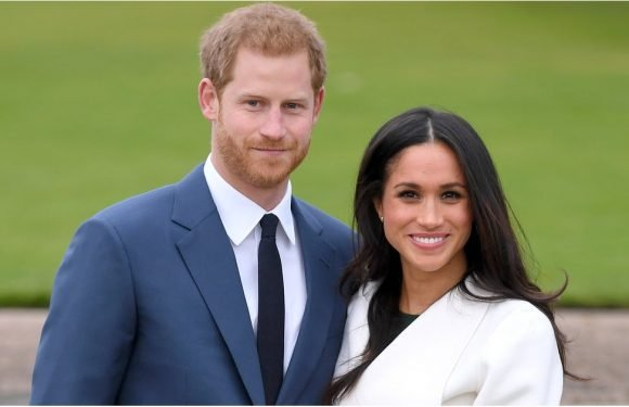 Yes, Meghan Markle Is Older Than Prince Harry, but Not by Much