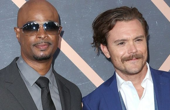 Damon Wayans Unloads on Former 'Lethal Weapon' Co-Star Clayne Crawford's for 'File of Infractions'
