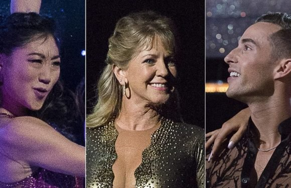 'Dancing With the Stars' 5th Judge: Tonya Harding Comes Out Strong But Faces Immediate Threat of Elimination