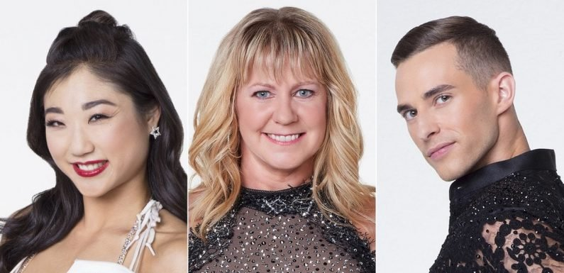 'Dancing With the Stars' 5th Judge: A Fierce Tonya Harding Owns 'Redneck Woman' as Figure Skaters Continue to Thrive