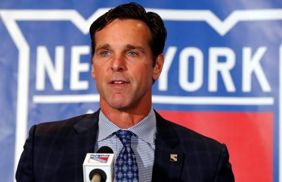 David Quinn explains how stars aligned in Rangers introduction