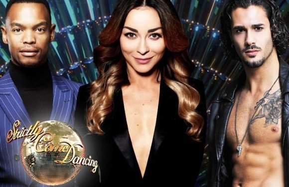 Strictly Come Dancing announce three hot new dancers joining the show this year