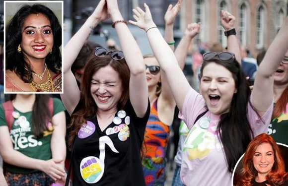 Abortion vote in Irish referendum is a triumph of choice over barbarism