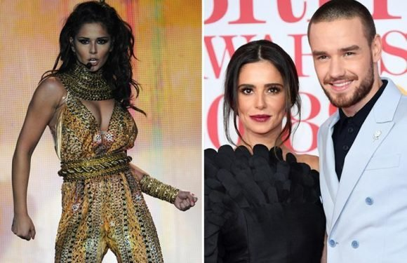 Liam Payne describes Cheryl's new music as 'nice' – and hints it's all about their relationship