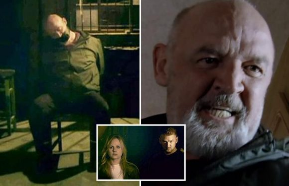 Coronation Street fans baffled by Pat Phelan kidnapping as they point out Gary and Joe should have just called the police instead of bring him back to Weatherfeld