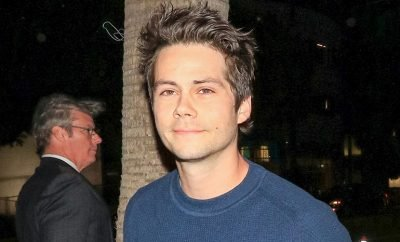 Dylan Obrien Cast The Education Of Fredrick Fitzell, New Movie