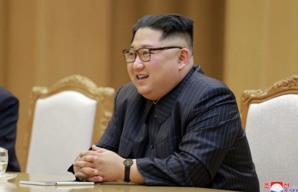 US to provide 'security assurances' to Kim Jong-un and North Korea