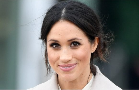 This Will Be Meghan Markle's Royal Title Once She Marries Prince Harry