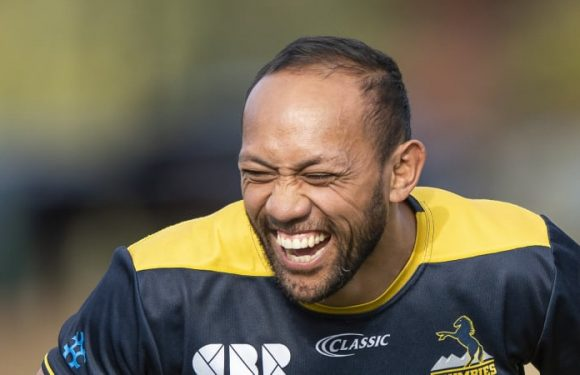 Refreshed Lealiifano ready to ignite Brumbies as Wallabies keep watch