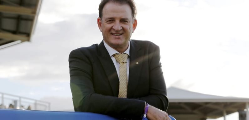 Mark Waugh set to stand down as Australian selector