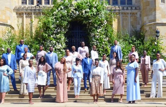 Here's What It Was Like to Perform at Prince Harry and Meghan Markle's Wedding