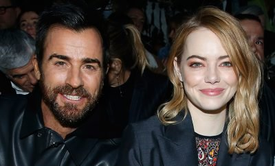 Emma Stone Justin Theroux Dating Rumors After Met Gala 2018