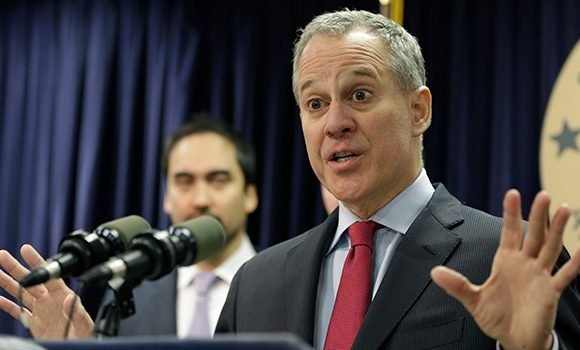 Eric Schneiderman: 5 Things On The Attorney General Accused Of Sexual Harassment & Abuse