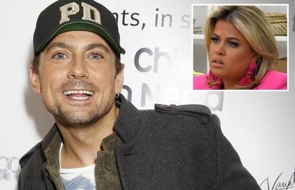 Paul Danan lined up for Celebs Go Dating so he can 'finally find love'