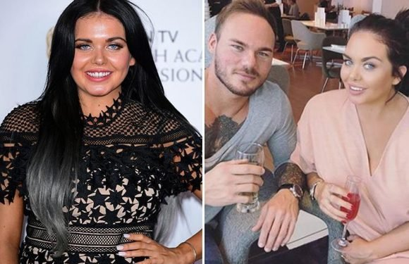 Scarlett Moffatt's ex Lee Wilkinson 'BEGGED his ex-girlfriend to get back with him while he was still dating TV star'