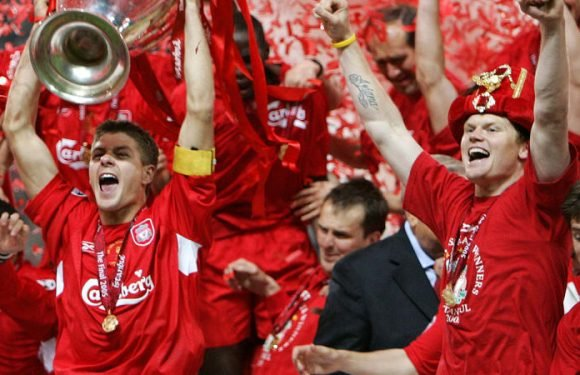Istanbul changed my life – Kiev can do the same for new players