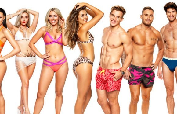 Nine introduces next batch of reality TV hopefuls with Love Island cast