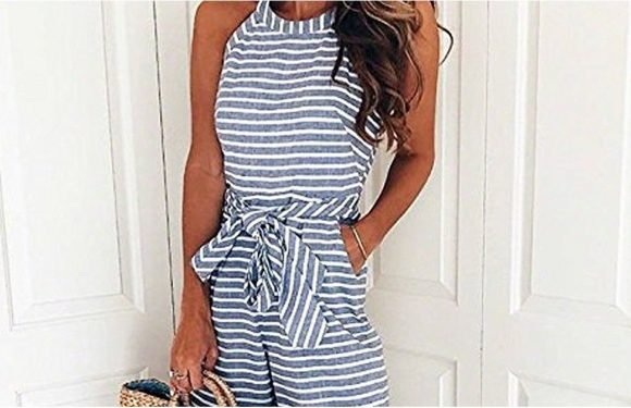 Holy Hell! You Need These 10 Chic Jumpsuits This Summer — All Under $30 on Amazon
