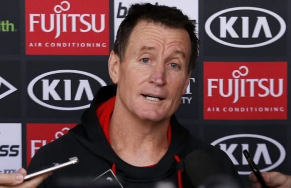 What now for Woosha and the Bombers?