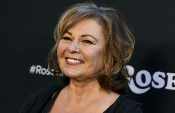ABC cancels Roseanne's TV show after star's racist Twitter rant