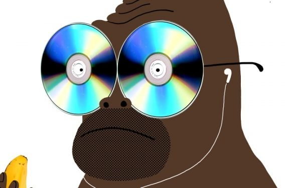 Chucking out old CDs? Remember, the soundtrack to your life can be precious