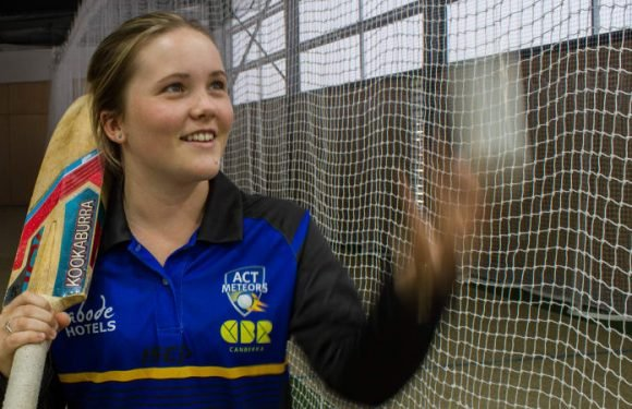 ACT Meteor Matilda Lugg can't remember the call that changed her life