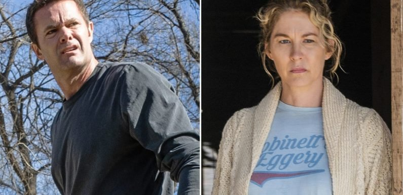 Don't 'Fear the Walking Dead': Jenna Elfman Isn't Worthy of the Sweetest Man In the Apocalypse