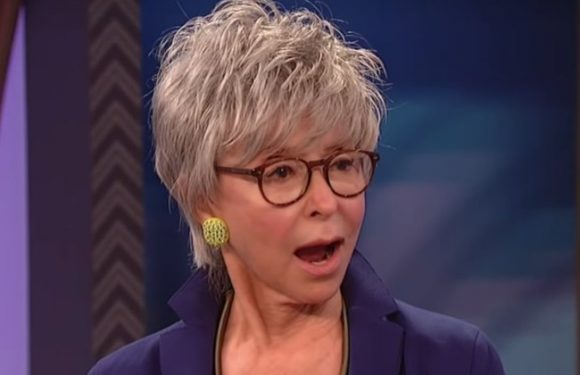 Rita Moreno Just Gave Us The Steamiest Interview Of 2018