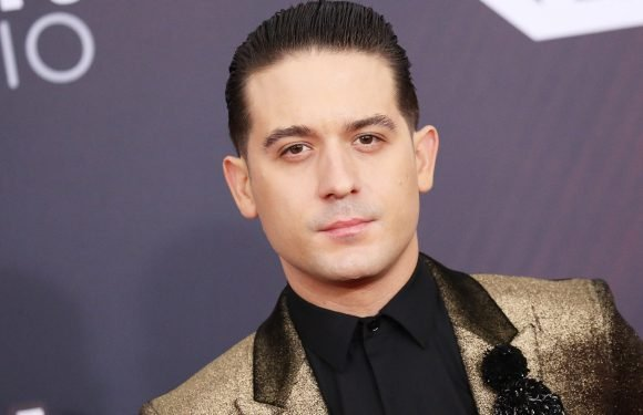 Rapper G-Eazy arrested for assault and cocaine possession
