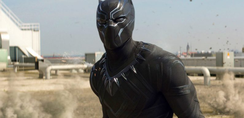 Black Panther producer hints at other characters becoming the superhero in sequels
