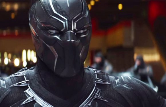These two Black Panther deleted scenes delve into T'Challa past