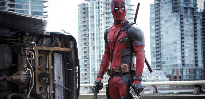 Deadpool 2 fan sparks terror alert with police after dressing in full costume for cinema screening