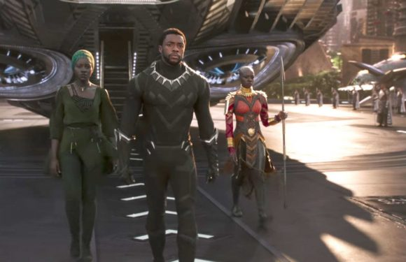 Marvel's Black Panther crushes Star Wars and Avengers: Infinity War to lead MTV Movie & TV Awards nods