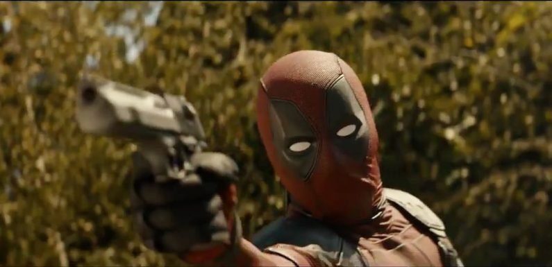 Deadpool 2's surprise villain explained