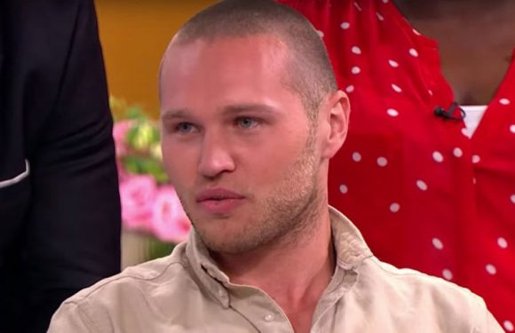EastEnders' Danny Walters aka Keanu Taylor talks father joining the show