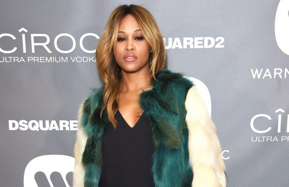 Eve: My failing career led me to drugs and alcohol