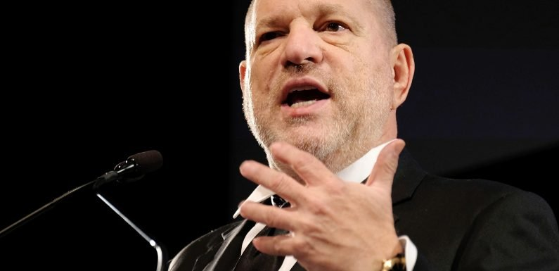 Harvey Weinstein attempting to influence exposé about him