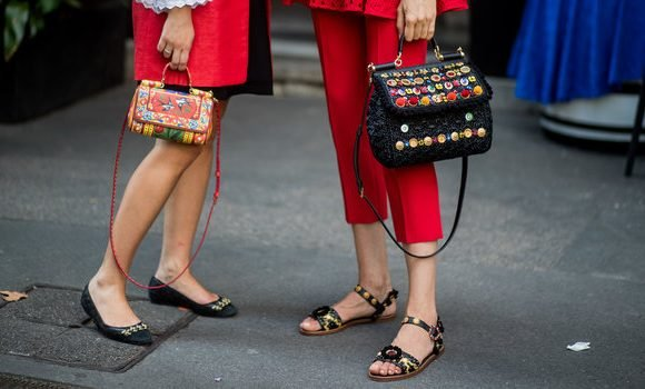 The 12Hottest Sandals of the Season