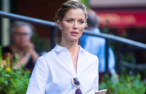 Georgina Chapman buying leafy property in Westchester County