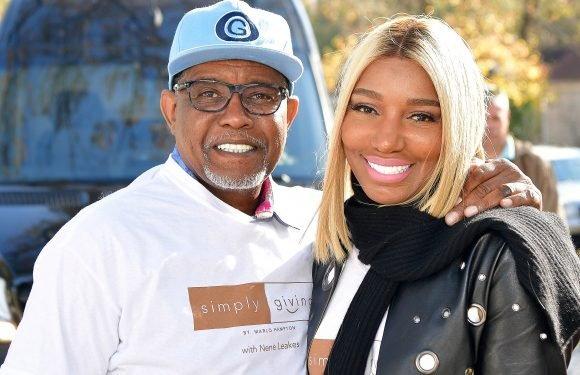 NeNe Leakes' husband out of hospital after 16 days