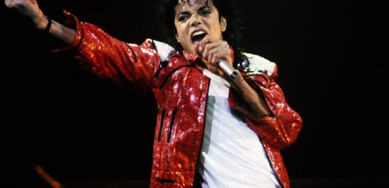 Detroit to name street after Michael Jackson