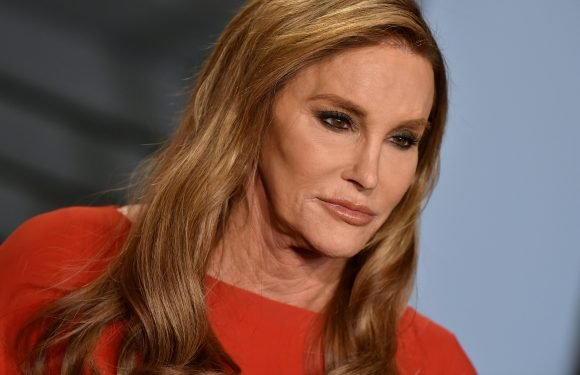 Caitlyn Jenner says Bruce wanted to be buried in women's clothes
