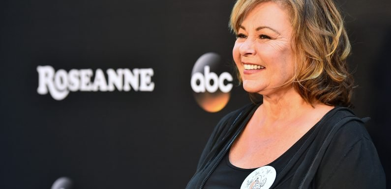 Roseanne returns to Twitter after ABC cancels her show over racist meltdown